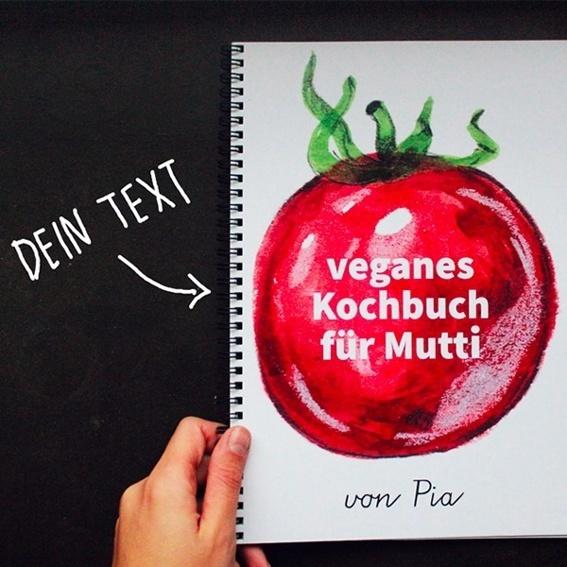 Dein individuelles Kochbuch