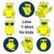 Lotsi T-Shirt für Kids