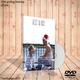 DVD mit großem Making-of Link