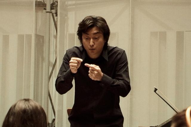 Kinotour & Orchester-Workshop für Jugendliche