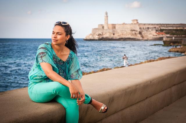 Kuba für Zuhause! Die CD