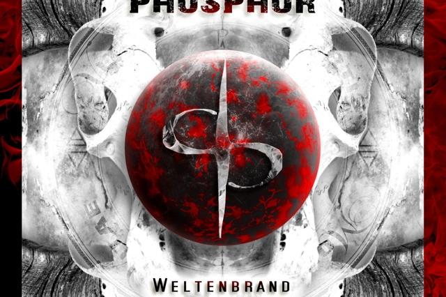 PHOSPHOR - Das neue Album