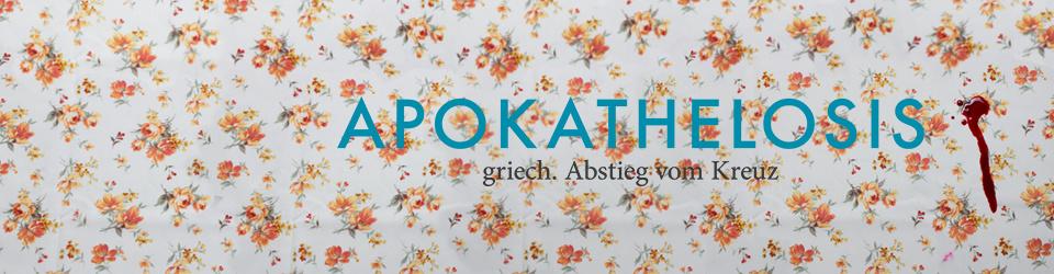 APOKATHELOSIS