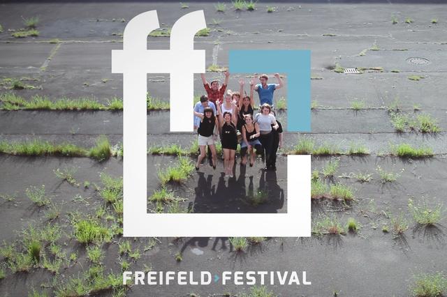 Freifeld Festival 2013