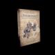 Ein signiertes Klartraum Handbuch mit Widmung vom Autor + DVD