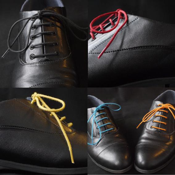 Unser Augapfel - Der Schuh!