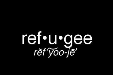 """ref-u-gee"" - (Kurzfilm)"