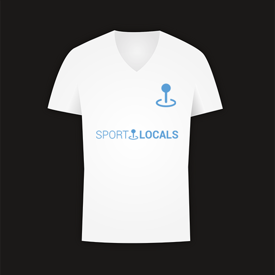 Sportlocals Shirt