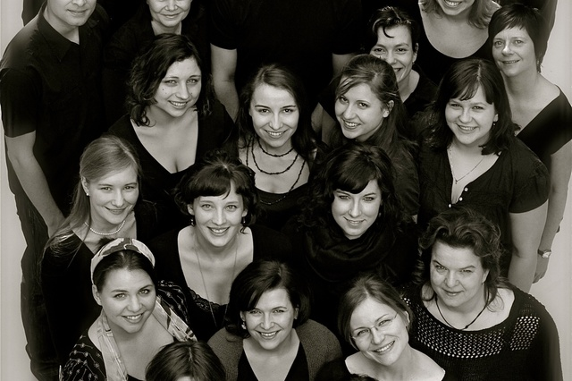 PopKon - A-cappella-Musik vom Feinsten bald auf CD