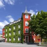 Hotel Schwärzler - Gourmetmenü & Literaturtage zu Ostern (2019)