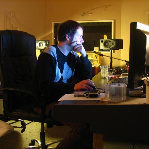 Arrangement / Songwriting Workshop mit Dennis