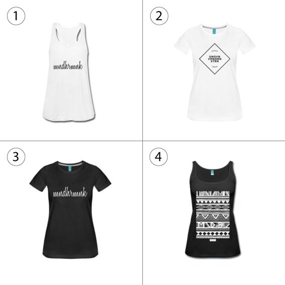 Shirt für Frauen