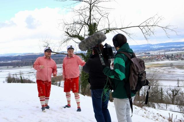 Die Jungs vom Bodensee - Das Album RELOADED