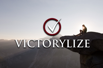 Victorylize - Just take the first STEP to...