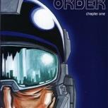 """Onlinezugang, signierte Autogrammkarte, DVD, Nennung im Abspann plus """"Old Order Comic"""""""