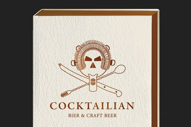 Cocktailian 3 - Bier & Craft Beer