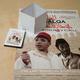 DVD-Box (signiert) mit Filmposter (signiert) und Postkarte
