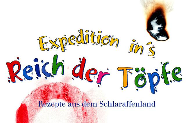 Expedition ins Reich der Töpfe