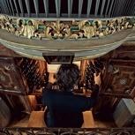 Privates Orgelkonzert Im Freiberger Dom
