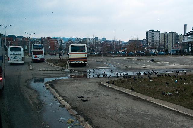 7sights – Prishtina | Ein Reisemagazin als App