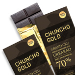 10-er Pack Chuncho Gold First Edition