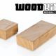 1 WOODKID | BASIC Birne - Limited Edition mit individueller Gravur