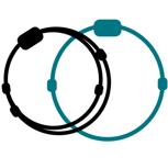 Bracenet - Armband im PGS - Beutel