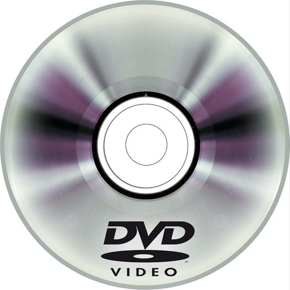 DVD zum Film