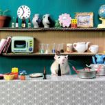 """POLLE #1 + Poster """"Smart Home"""" (von Zubinski)"""