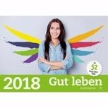 Kalender Gut leben 2018