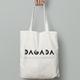 DAGADA Dance Company tote bag