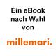 Ein eBook nach Wahl von millemari.