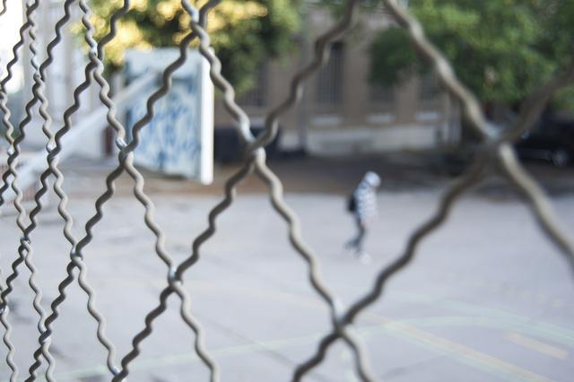 heimsucht - Ein Dokumentarfilm über junge Flüchtlinge