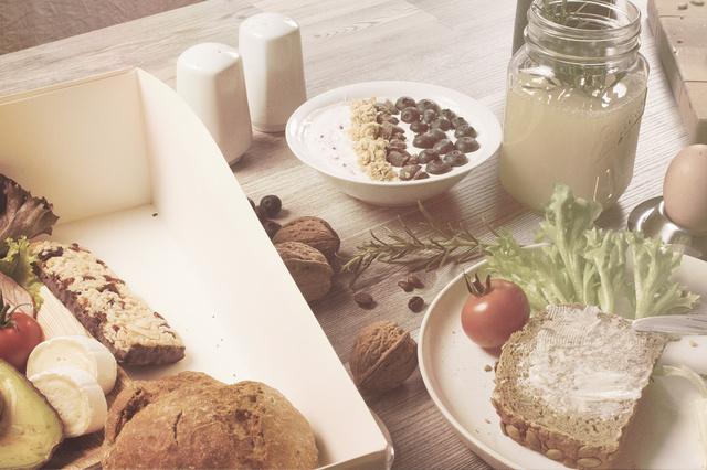PausenBrot - Brot ist dicker als Brötchen
