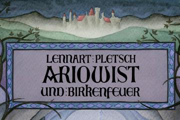 Ariowist  - Das Kieler Fantasyhörspiel
