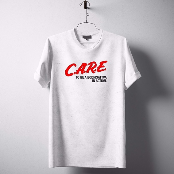 Sarah Diemerling - The Care Shirt