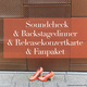 Soundcheck & Backstagedinner & Releasekonzertkarte & Fanpaket