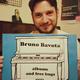 Free Hug von Bruno Bavota inkl. signierter CD