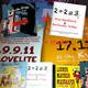 BERLINSKA DRÓHA – KOMPLETT alle CD's plus Poster