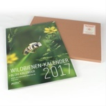 Wildbienen Kalender 2017