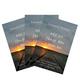 Family & Friends Paket: 3 x das gedruckte Buch inkl. Lesezeichen