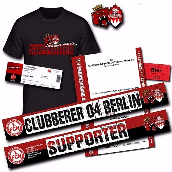 Das Ticket-Paket