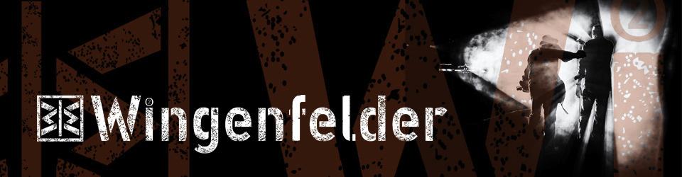 WINGENFELDER | Das neue Album 2015 !!!