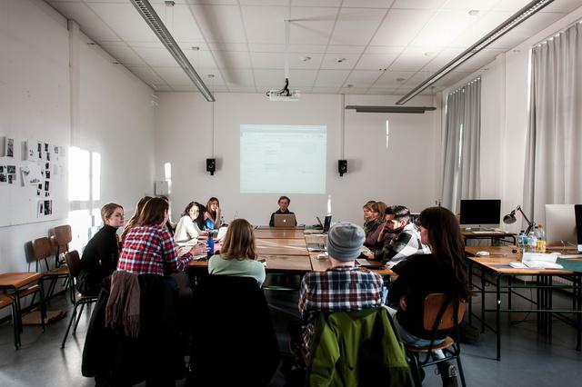 nicht jetzt! #6 Hochschulmagazin der HAW Hamburg