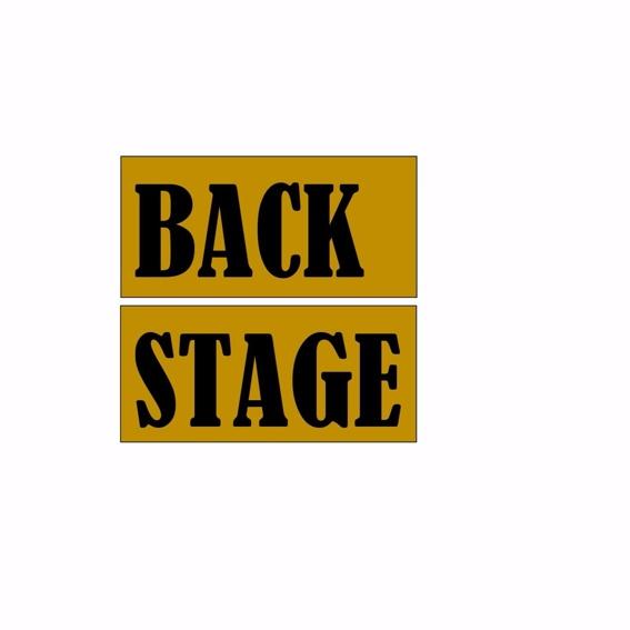 Backstageführung in Weiden oder Jena