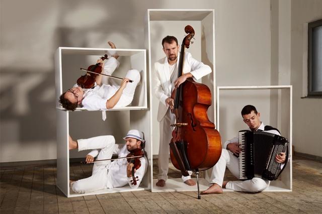 CD Uwaga! plus Dortmunder Philharmoniker