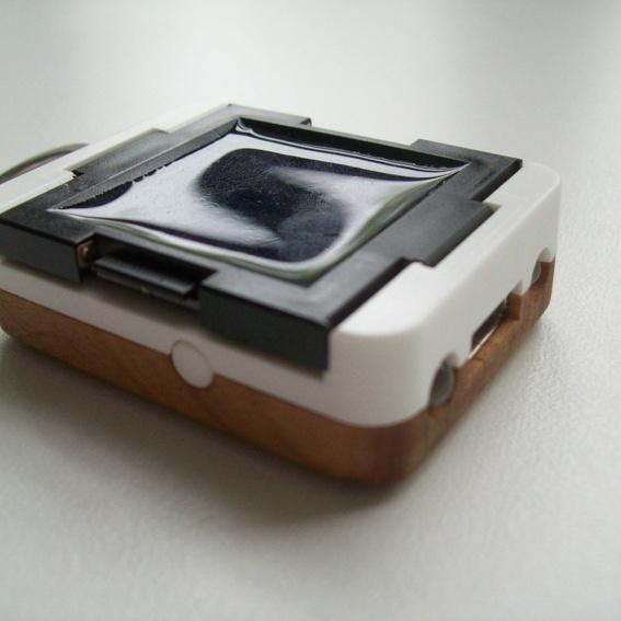 ClicLite Starterpaket in Kirschholz | Exklusiv und stark limitiert