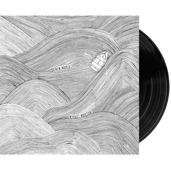 Vinyl-Scheibe – die signierte Erstauflage