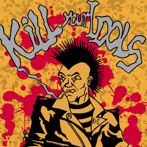 Kill Your Idols Festival Tickets