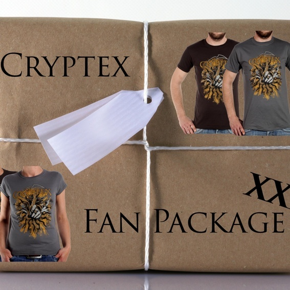 FAN PACKAGE  • extra large •